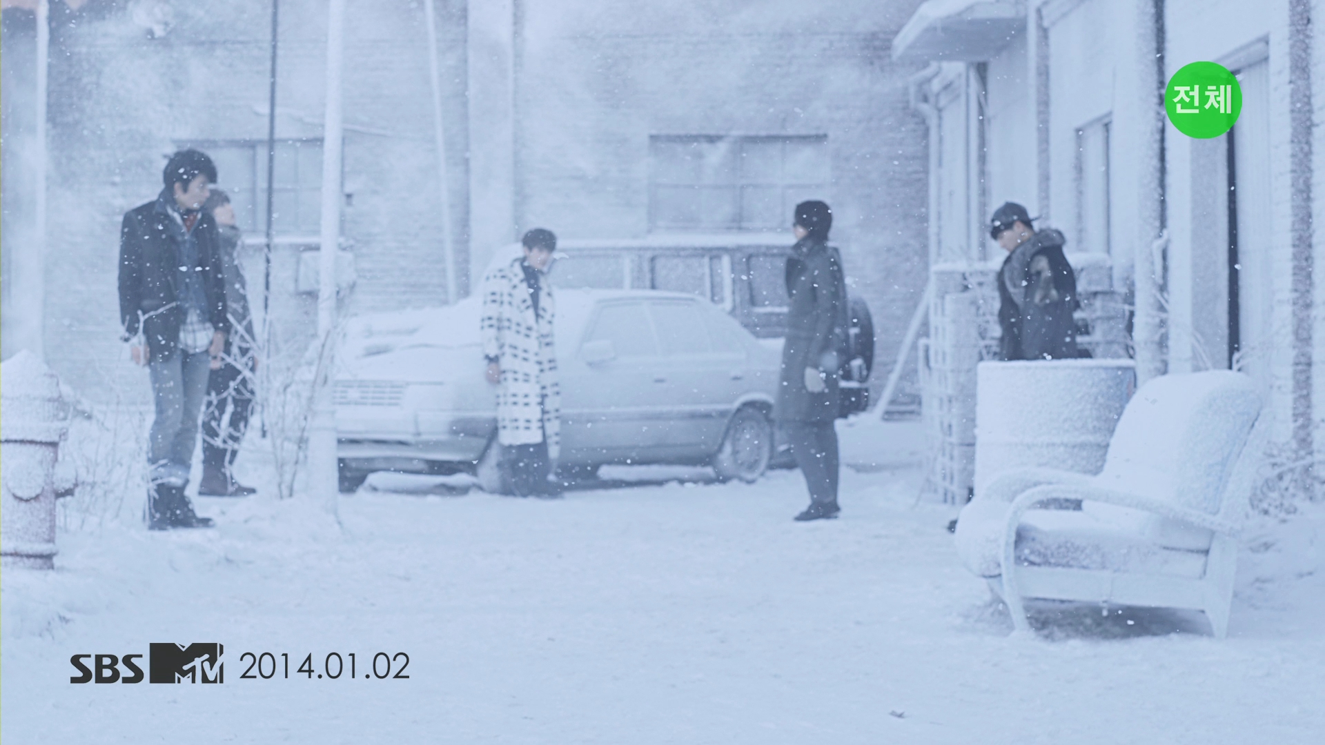 Lonely        Teaser   B1a4 Lonely Wallpaper