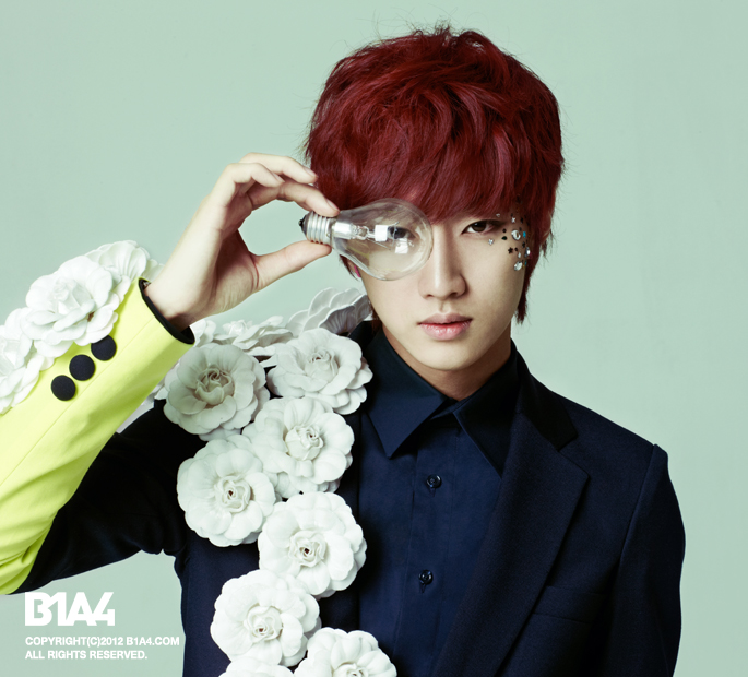 "B1A4 >> Álbum ""IGNITION""[Repackage] - Página 2 Jy"
